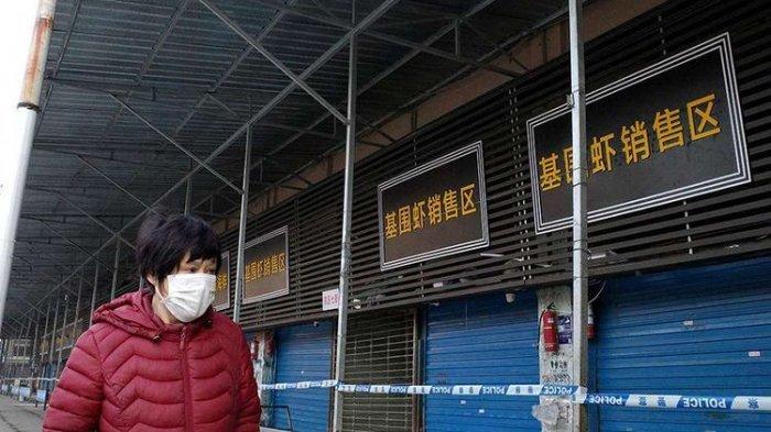 Virus Corona China, Bagaimana Nasib Paket Tur Wisata ke China