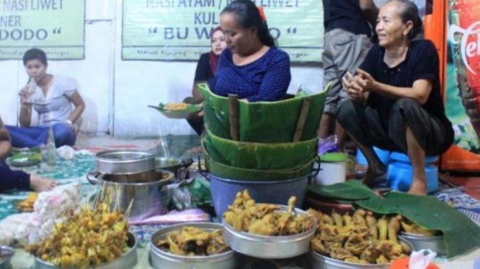 10 Kuliner Malam di Jogja, Mulai Sego Godog Sampai Gudeg Mercon