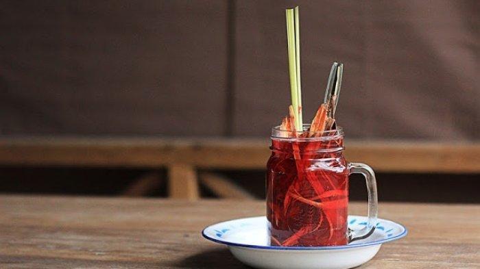 7 Minuman Tradisional yang Ada di Jogja, Nikmat saat Musim Hujan