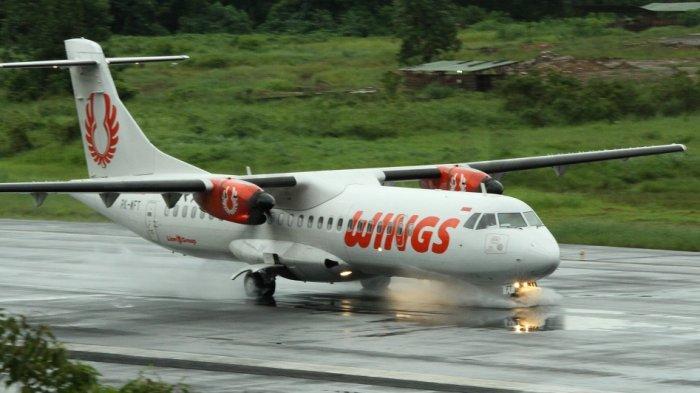 Rapid Test Maskapai Lion Air Group Hanya Rp 95.000, Surat Keterangan Berlaku 14 Hari