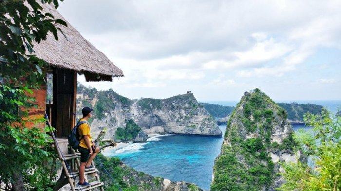 Hemat Biaya Traveling, Cari Hotel atau Penginapan Dekat Tempat Wisata