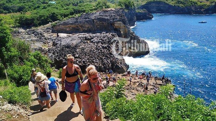 Bali dan Destinasi Populer di Dunia yang Belum Dibuka untuk Wisatawan Asing pada 2020