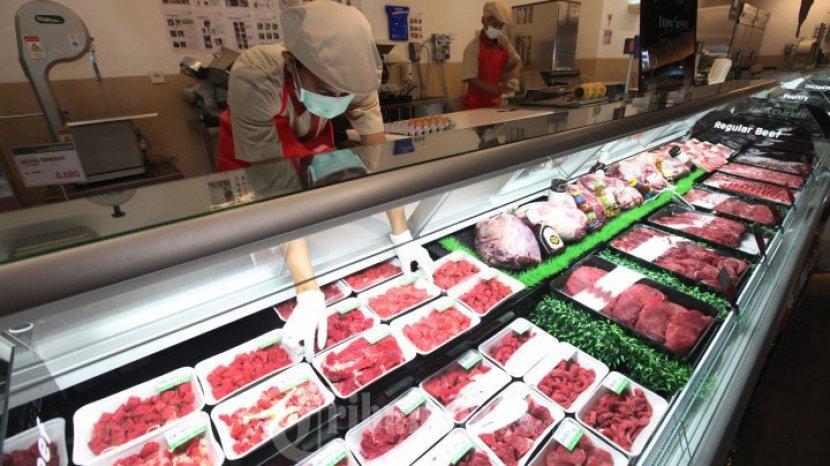 Tips Memilih Daging Segar, Perhatikan Tiga Hal Ini