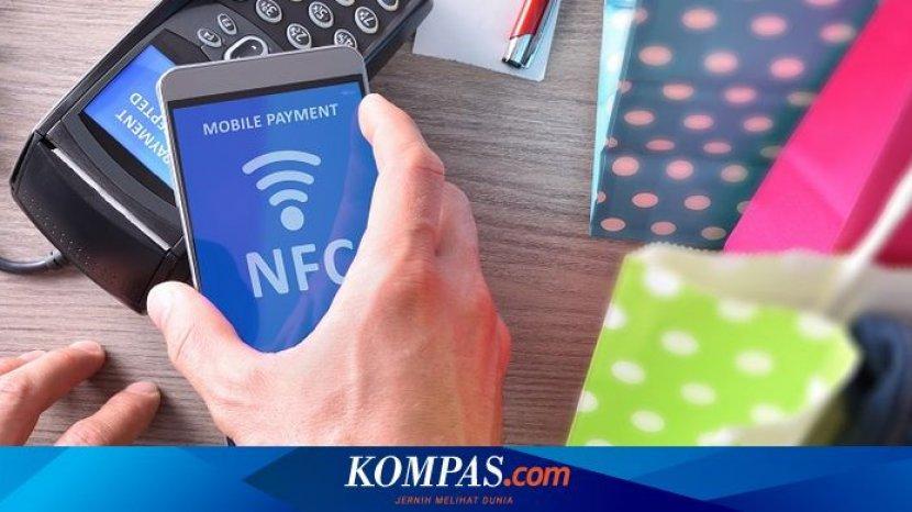 Seberapa Penting Smartphone dengan Fitur NFC di Indonesia?