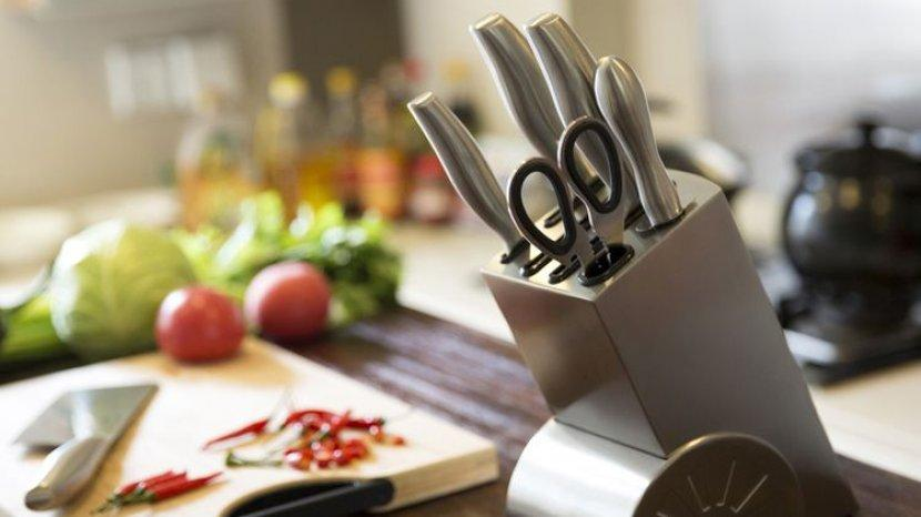Mengenal Berbagai Jenis Pisau yang Sebaiknya Dimiliki di Dapur