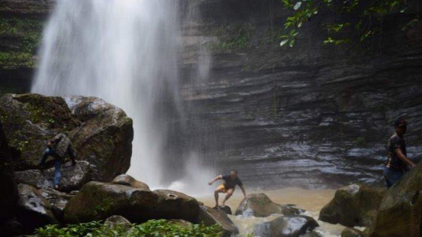 Rekomendasi Wisata Alam Penajam Paser Utara, Destinasi Liburan di Akhir Pekan