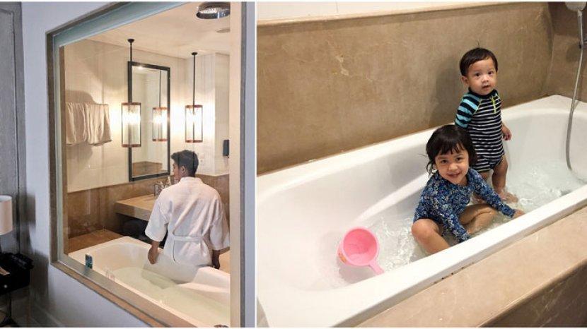 Hati-hati Menggunakan Sabun Hotel Jenis Bath Bomb, Kandungannya Bisa Bikin Kulit Iritasi