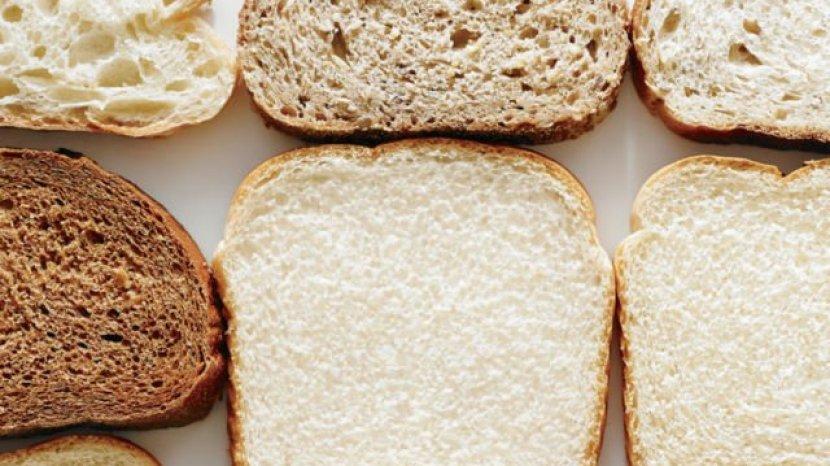 Memilih Roti Tawar atau Roti Gandum, Mana yang Paling Sehat?
