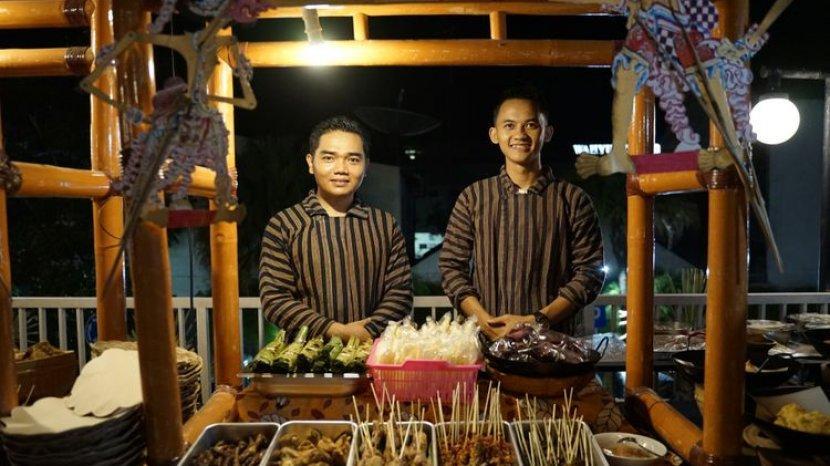 PPKM Darurat, Pedagang Angkringan di Balikpapan Mengaku Tidak Ada Pendapatan
