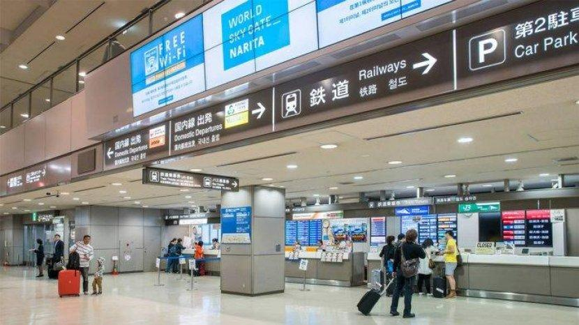 Jepang Tutup Perbatasan bagi Wisatawan Asing dan Berlakukan Aturan Baru