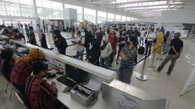 Warga Asing Dilarang Masuk ke Indonesia, Ini Aturan Terbaru Perjalanan dari Luar Negeri