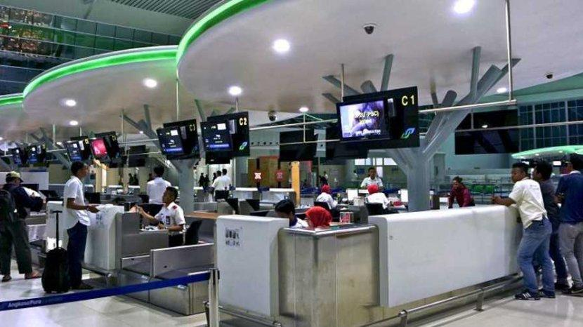 10 Kebiasaan Baru Penumpang Pesawat di Bandara, Tiba Lebih Awal 2-3 Jam