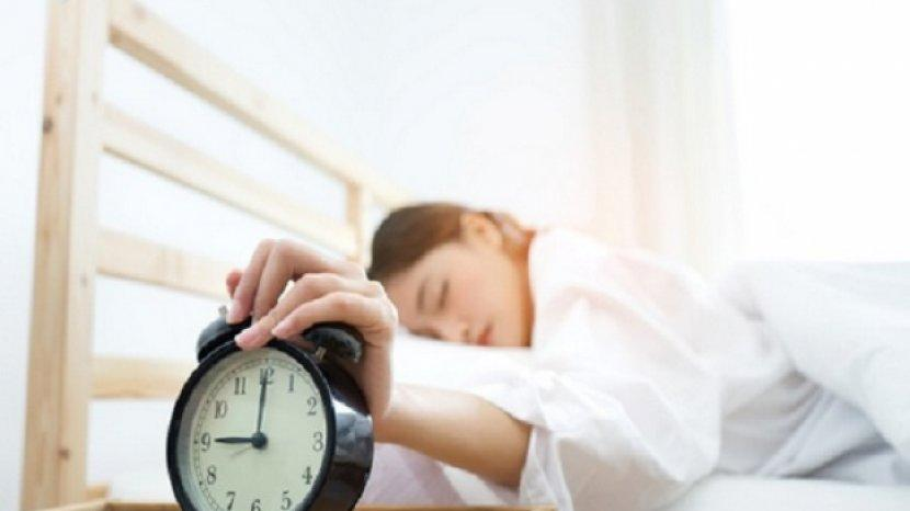 Apa yang Kamu Lakukan Saat Bangun Tidur, Sarapan atau Mandi Dulu?