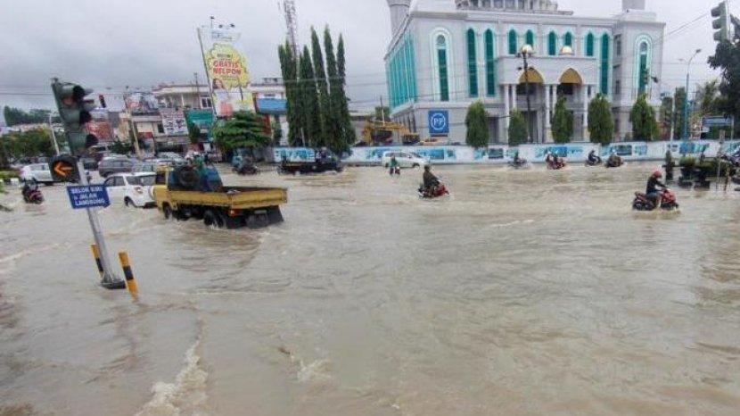5 Jenis Asuransi yang Menjamin Kerugian Musibah Banjir