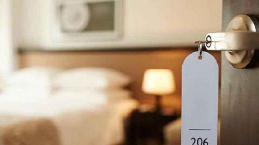 7 Hal yang Sebelumnya Tak Pernah Ada di Hotel, Baru Muncul Saat Pandemi