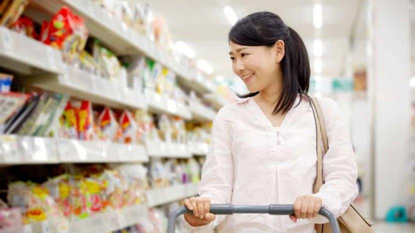 Tips Aman Belanja Bahan Makanan Jelang Lebaran saat Pandemi