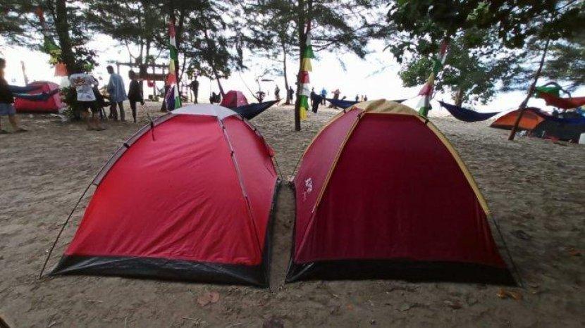 Bisa Digunakan untuk Segala Situasi, Ini yang Harus Diperhatikan Sebelum Membeli Tenda