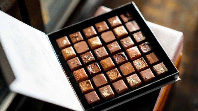 Tips Menyimpan Cokelat Agar Tidak Cepat Meleleh