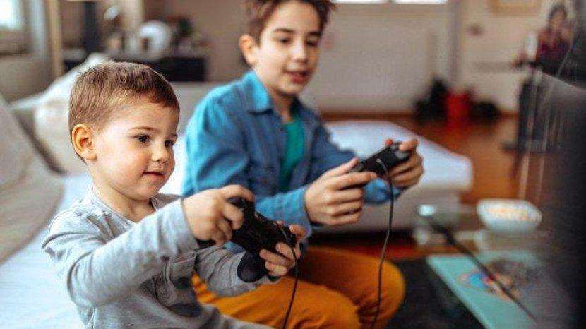 Berapa Durasi Menonton TV dan Main Gadget yang Aman untuk Anak? Ini Jawabannya
