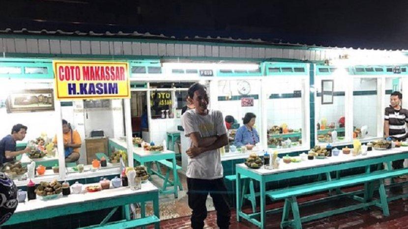 10 Kuliner Khas Sulawesi Selatan yang Nikmat Disantap Ketika Musim Hujan