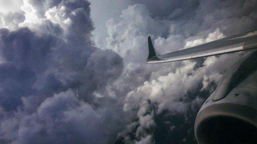 Pilot Ungkap Risiko Turbulensi Makin Kuat, Setiap Tahun Ada 100 Pramugari yang Terluka