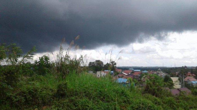 Prakiraan Cuaca Balikpapan, Selasa 7 Juli, Pagi Udara Kabur, Siang Hingga Malam Cerah Berawan