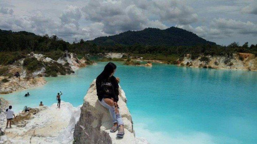 7 Danau Terindah di Indonesia