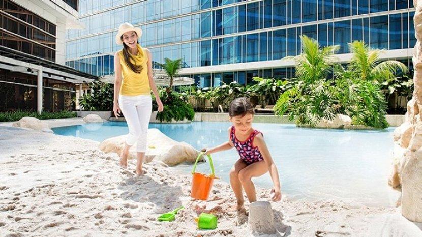 Aturan Menginap di Hotel Bagi Tamu yang Membawa Anak, Gratis atau Ada Tambahan Biaya?