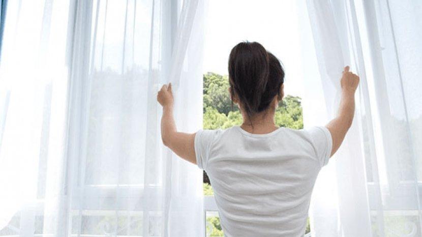 Hemat Energi di Rumah dengan Menggunakan Tirai, Bagaimana Caranya?