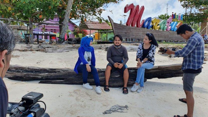 Prediksi Kemenparekraf, Pariwisata Indonesia Pulih Kembali 2 Tahun Mendatang