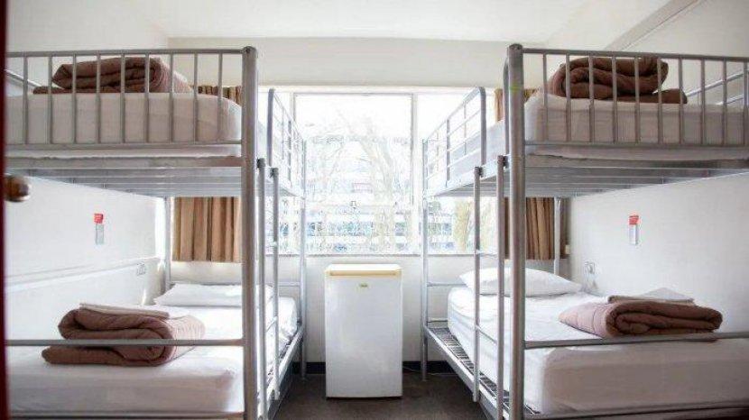 Backpacker ke Jepang, Ini Pilihan 6 Hotel Murah di Kyoto