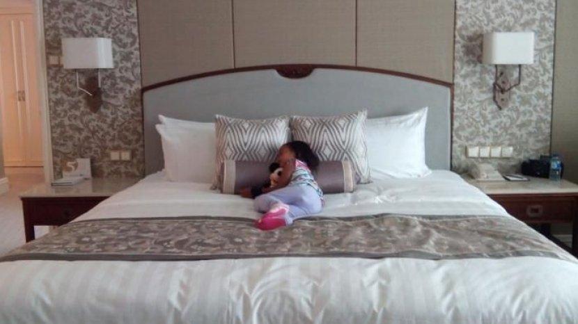 Menginap di Hotel Syariah, Berikut ini Syarat yang Harus Dipenuhi