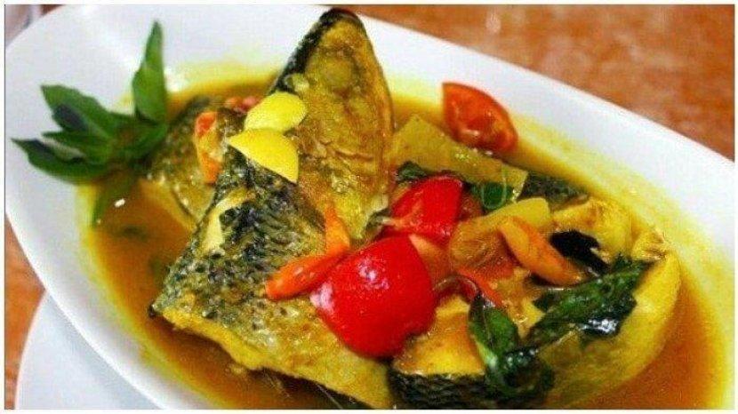 10 Kuliner Khas Sulawesi Selatan, Nikat Disantap Saat Hujan