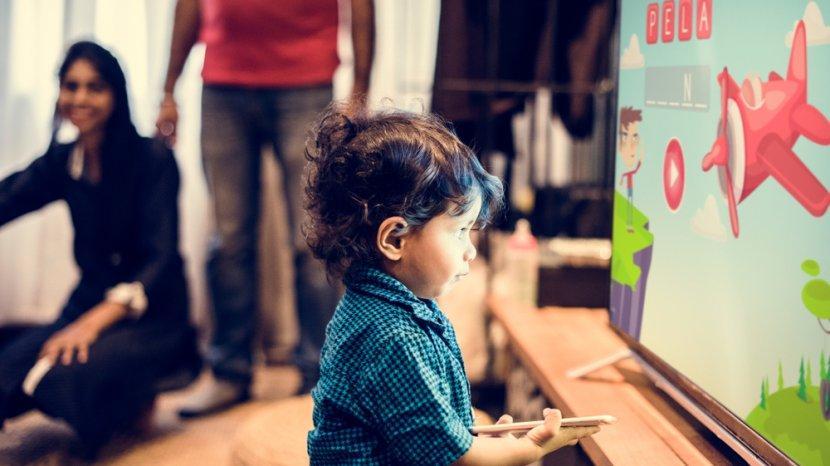 Mengapa Menonton Sesuai Usia Anak Begitu Penting?