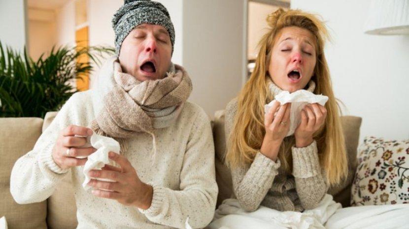 Bikin Tidak Nyaman Saat Traveling, Begini Cara Atasi Flu