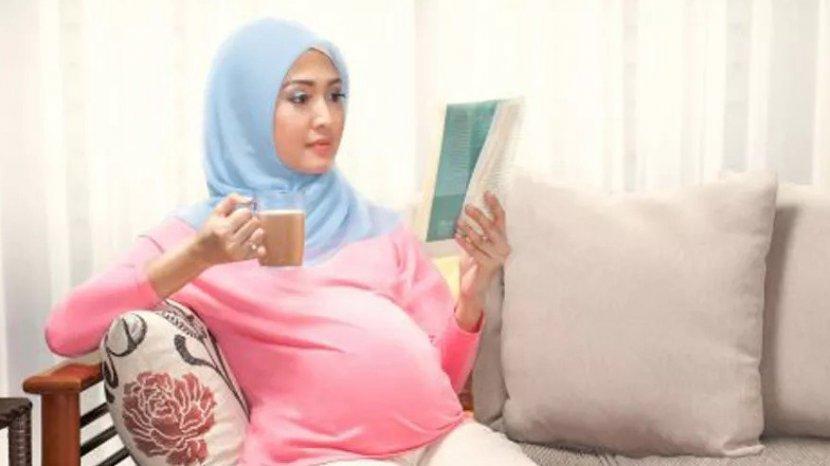 Tips Agar Kebutuhan Nutrisi Mencukupi, Bagi Ibu Hamil yang Berpuasa