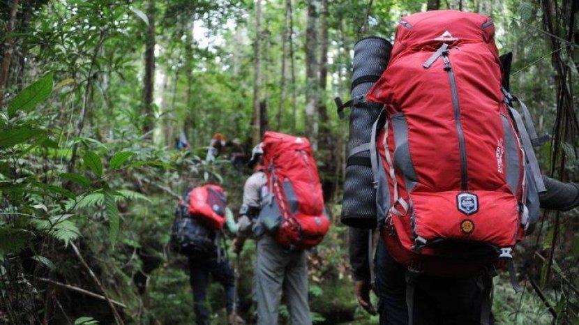Tips Membeli Tas Ransel untuk Mendaki Gunung, Sesuaikan dengan Kebutuhan
