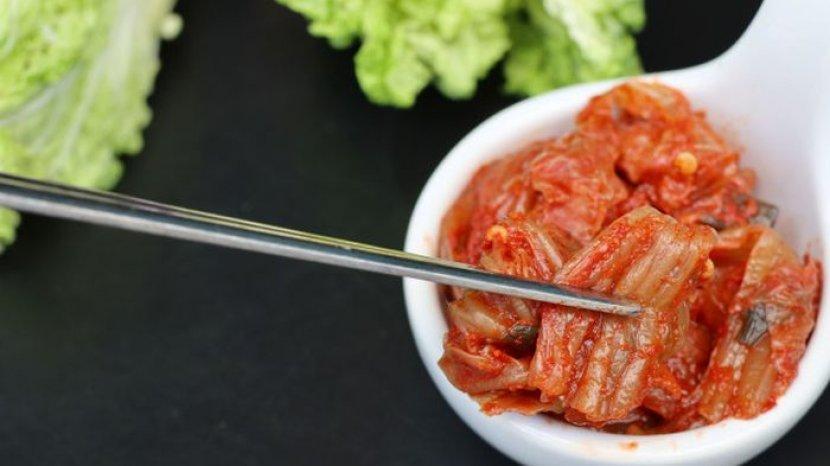 5 Fakta tentang Kimchi, Makanan Korea yang Populer di Indonesia