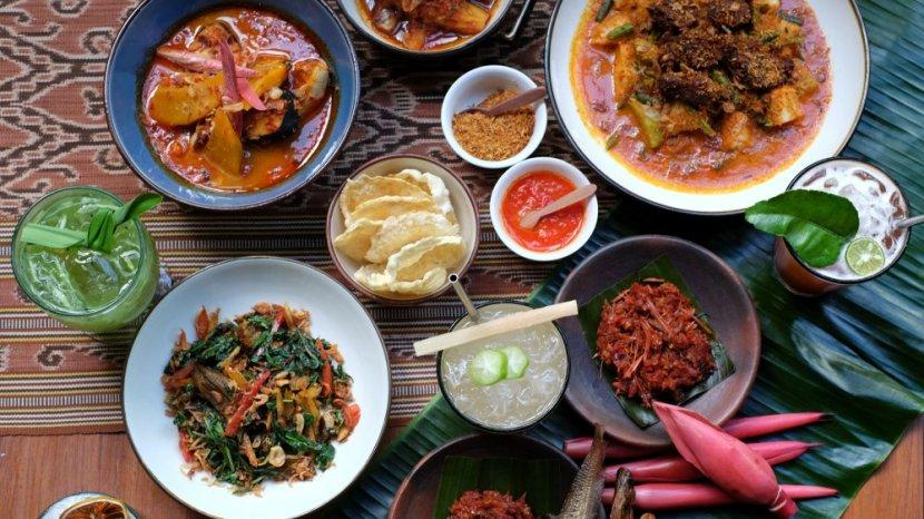 8 Kuliner Khas Kalimantan Timur yang Wajib Dicoba
