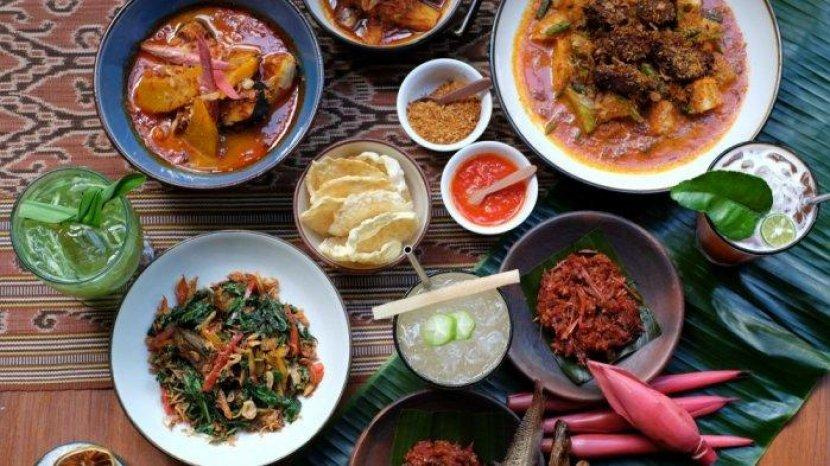 8 Kuliner Khas Kalimantan Timur yang Wajib Kamu Coba
