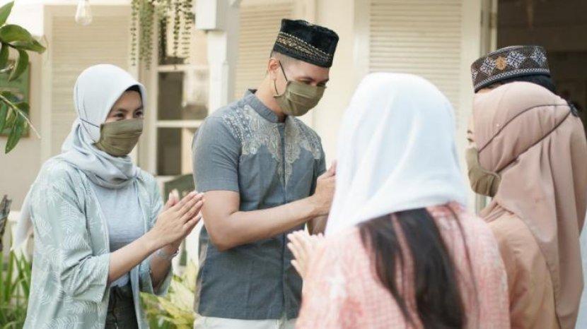 12 Contoh Ucapan Hari Raya Idul Fitri untuk Disampaikan saat Lebaran