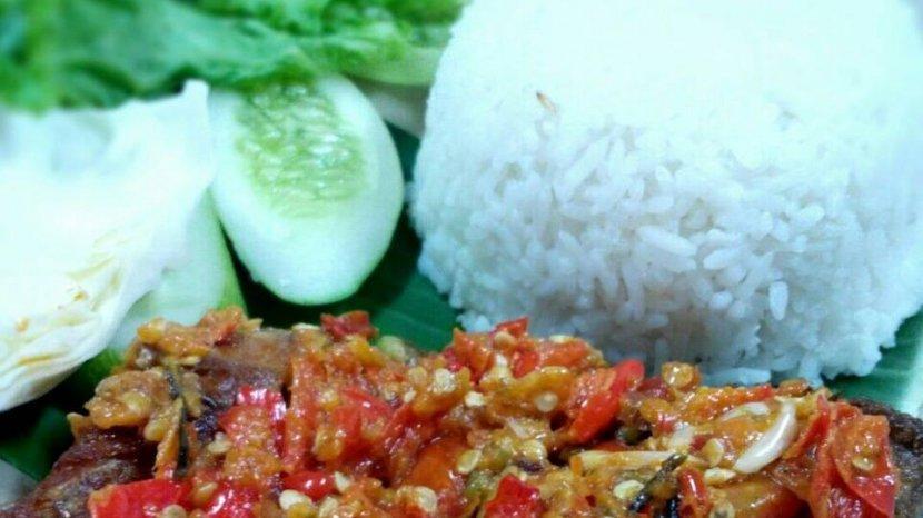 Khusus Pencinta Makanan Pedas, Ini 7 Tempat Makan Serba Sambal di Jogja