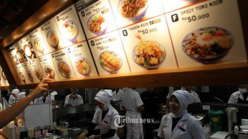 Masih Berlaku, Diskon 30% Selama Ramadhan di Marugame Udon, Hokben, Yoshinoya