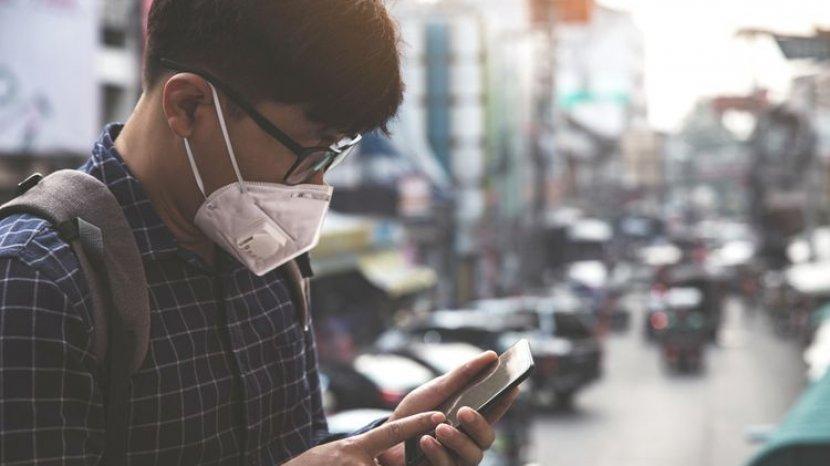 Peralihan dari Musim Hujan ke Musim Panas, Waspada Flu dan Infeksi Bakteri Mematikan