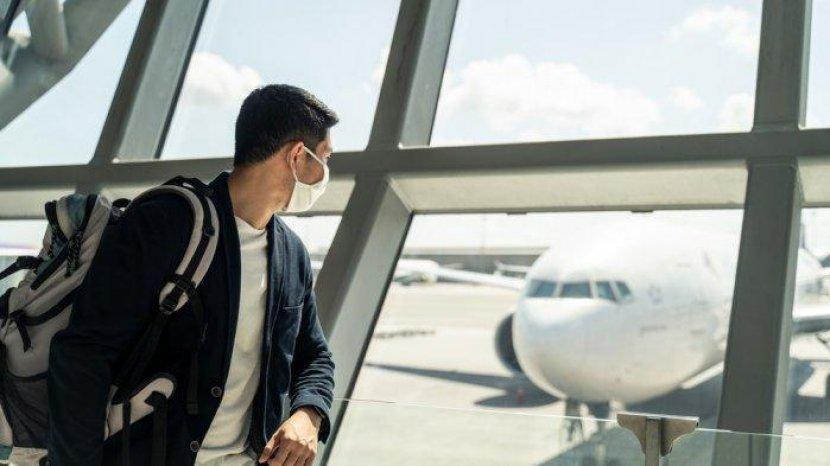 Hampir Seluruh Maskapai Penerbangan Komersil Dicat Putih, Ternyata Ada Alasan Khusus