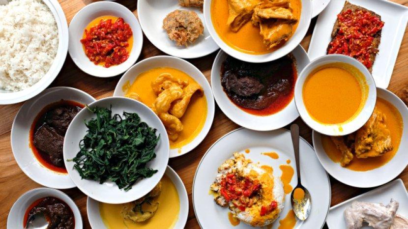 Daftar 10 Kuliner Nusantara yang Terkenal di Luar Negeri