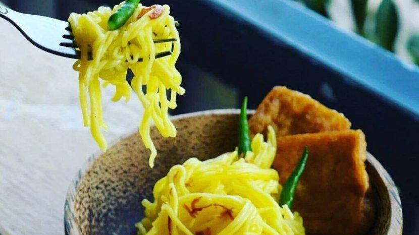 Kuliner dengan Nama Nyeleneh di Indonesia, Kamu  Pernah Coba yang Mana?