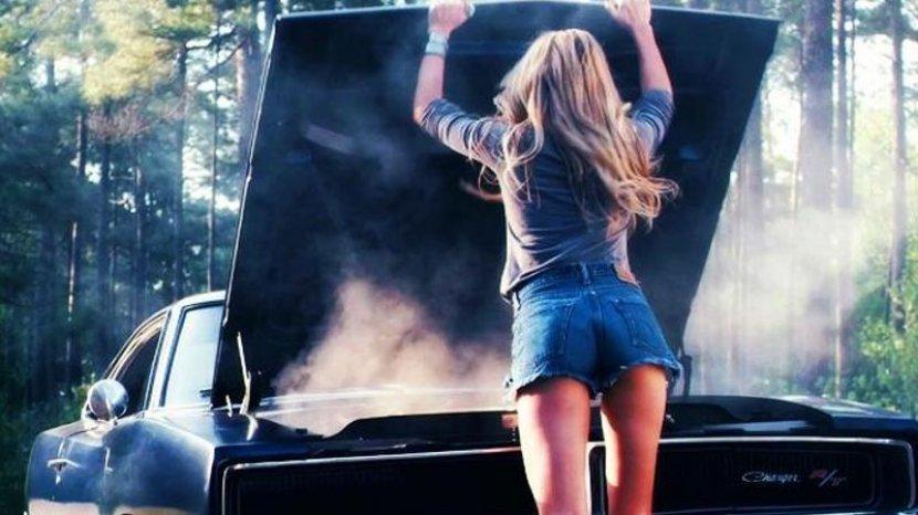 Hati-hati, Mobil Overheat Saat Liburan, Begini Cara Mencegahnya
