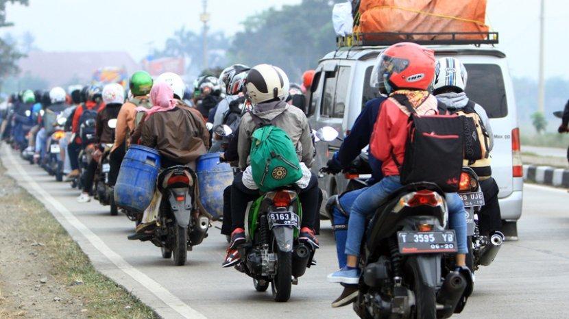 Libur Lebaran akan Diganti, Agar Masyarakat Tetap Mudik Setelah Pandemi Corona Berakhir