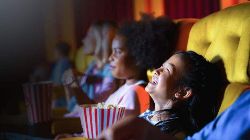 Sejarah Popcorn Jadi Camilan saat Nonton Film di Bioskop